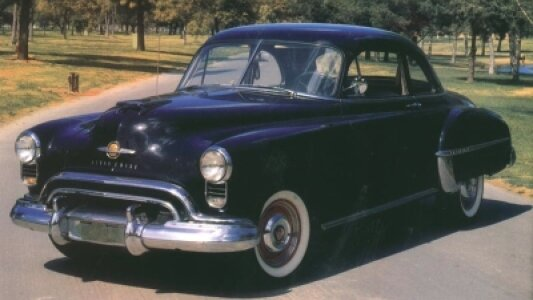 1950s Classic Dodge Cars | HowStuffWorks