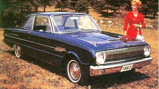 1961, 1962, 1963 Ford Falcon Futura | HowStuffWorks
