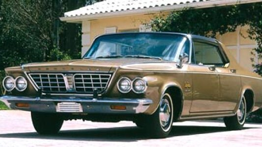 1960s Classic Chevrolet Cars | HowStuffWorks