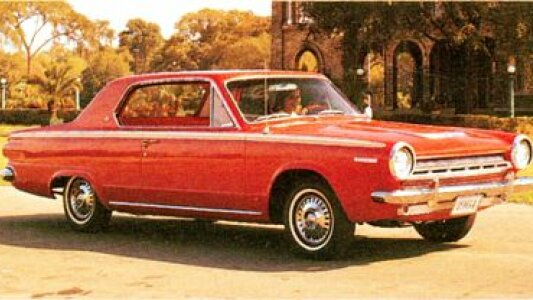 1960s Classic Ford Cars | HowStuffWorks