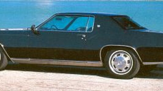 Introduction To 1967 1969 Cadillac Eldorado Howstuffworks