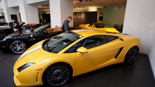 Lamborghini Huracan Lease >> How Much Does It Cost To Lease A Lamborghini Howstuffworks