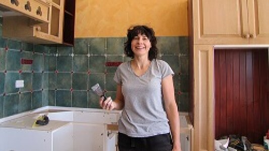 diy wall decor with pictures.htm easy diy tiling tips for amateurs howstuffworks  easy diy tiling tips for amateurs