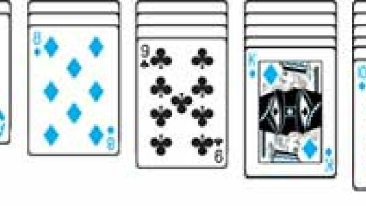 Madison : Klondike solitaire turn three