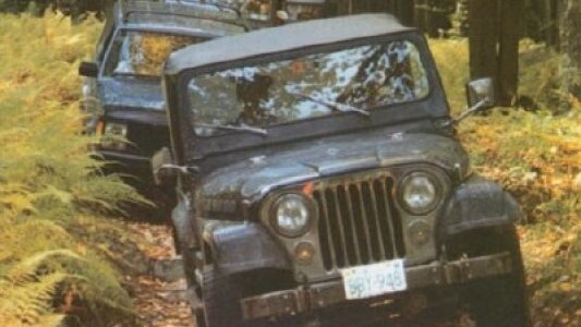 Jeepers Jamboree Howstuffworks