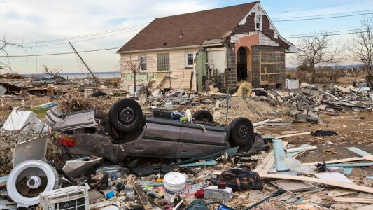 Disaster Scenarios   HowStuffWorks
