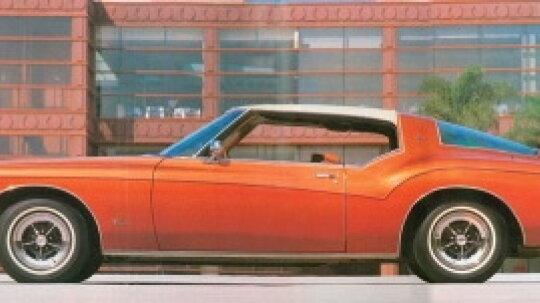 1971-1973 Buick Riviera