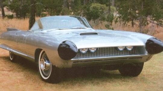 1959 Cadillac Cyclone