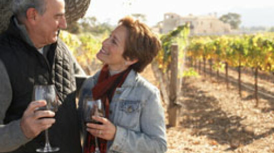 10 Tips for Great Adventures in Wine Country