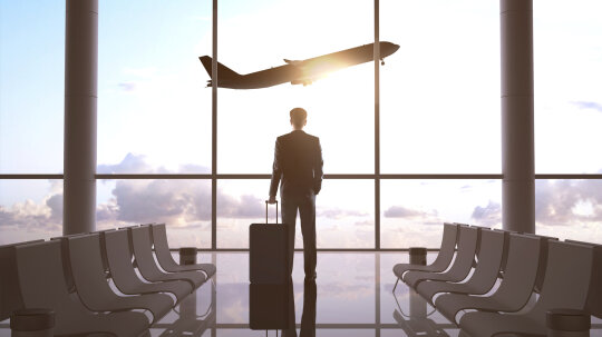 10 Things Your Airline Doesn't Want You to Know
