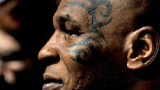 10 Celebrity Tattoos We Just Don't Get