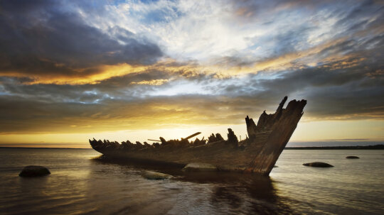 10 Disappearances in the Bermuda Triangle