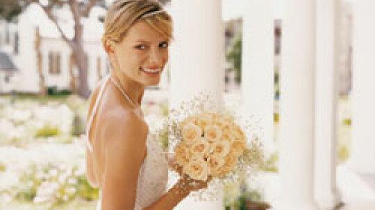 10 Beauty Tips for Your Best Bridal Portrait