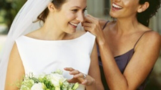 10 Rules Every Bridesmaid Should Follow