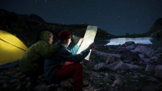 10 Great Camping Spots for Star Gazing