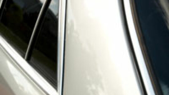 How to Apply Car Window Tint