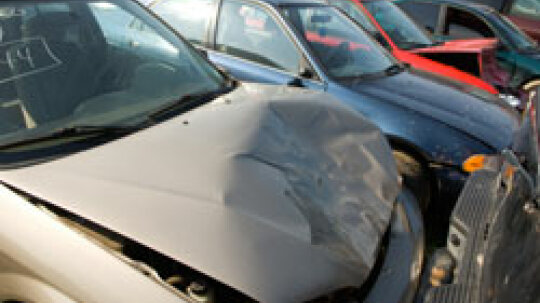 10 Reasons a Car Might Have a Salvage Title
