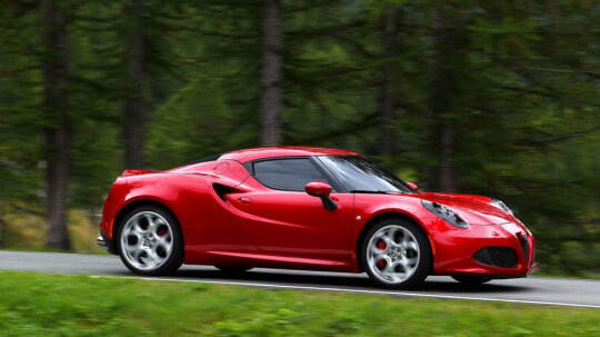 10 Cars to Watch in 2014