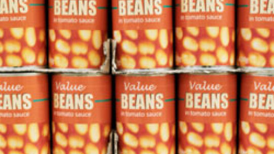 10 Delicious Uses for Canned Beans