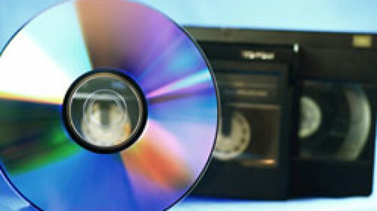10 Ways DVDs Have Changed the Film Industry