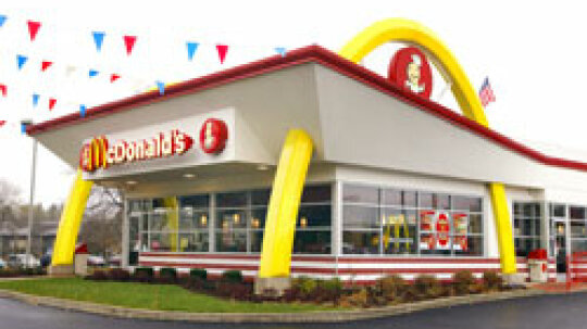 10 Most Famous American Fast Foods
