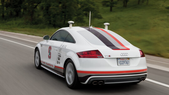 10 Features We Want to See in Self-driving Cars