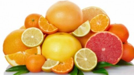 Foods for Beautiful Skin Pictures