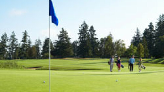 10 Great Golf Event Ideas