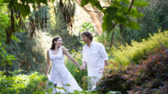 10 Great Wedding Themes