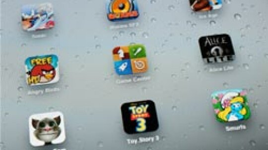 10 Addictive Games for iPad