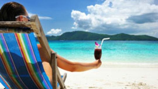 Top 10 Beach Hazards
