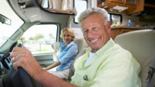 10 Jobs for Seniors with RVs