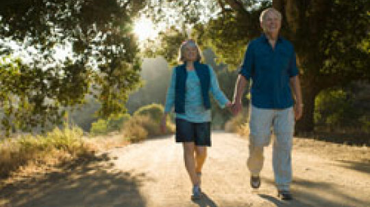 10 Low-impact Exercises for Seniors