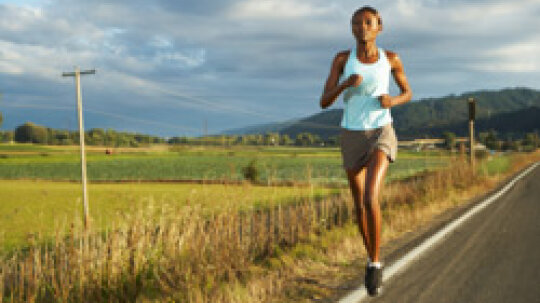 Top 10 Marathon Training Tips