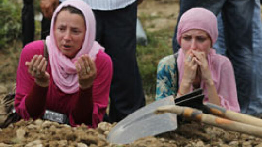 10 Muslim Funeral Traditions