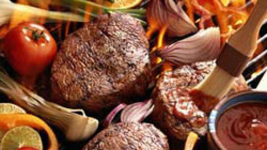 10 Must-have Marinades, Brines and Barbecue Rubs