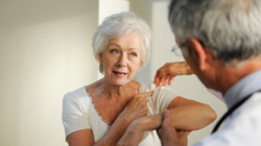 10 Mysterious Pains You Shouldn't Ignore