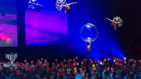 10 Offbeat Circuses