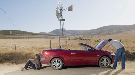 10 Problems Cars Can Diagnose By Themselves