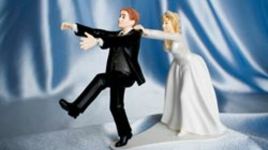 Left at the Altar: 10 Reasons He Got Cold Feet