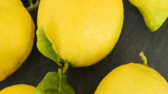 10 Reasons You Should Have Lemons in Your Fridge