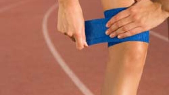 Top 10 Common Running Injuries