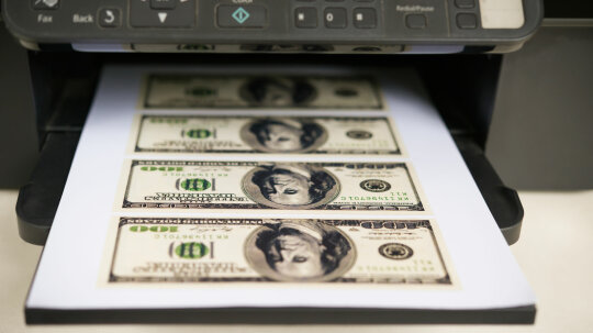 10 Ways to Save Money on Printing