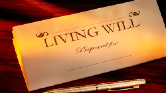 10 Steps to Creating a Living Will