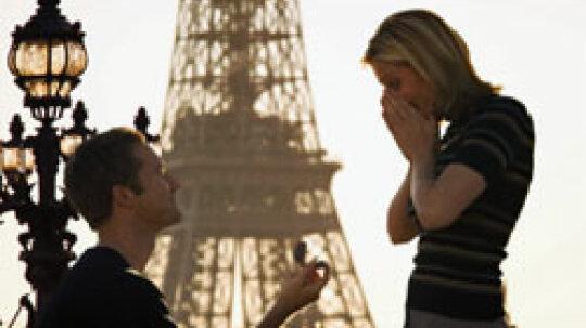 10 Summer Proposals That'll Make You Melt