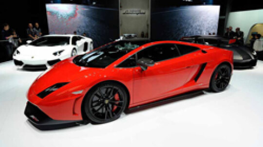 10 Surprisingly Fuel-efficient Sports Cars