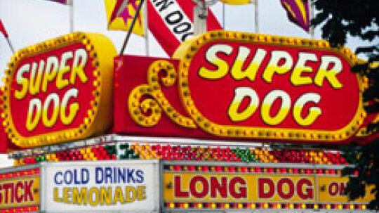 10 Worst Theme Park Snacks