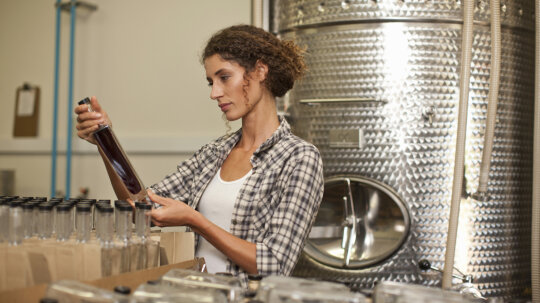 10 Thirsty Jobs for Beverage Snobs