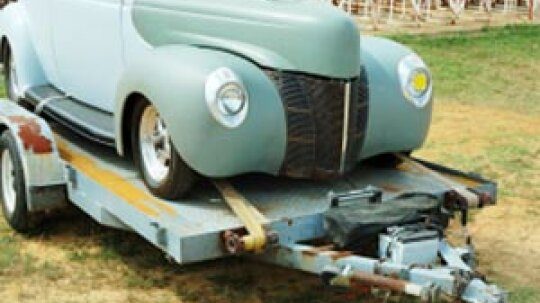 Top 10 Towing Risks to Keep in Mind