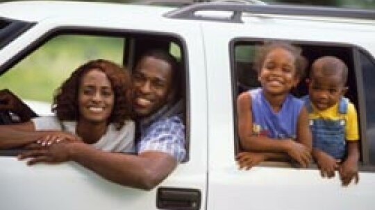10 Ways to Keep Your Kids from Driving You Crazy on a Road Trip